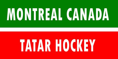 Montreal Tatar Hockey